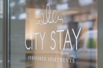 Bilde av City Stay Apartments Lindenstraße i Zürich