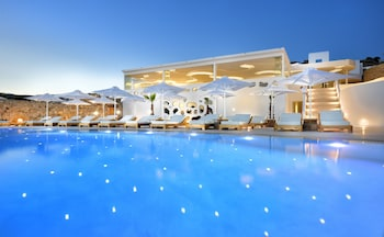 Φωτογραφία του Anax Resort & Spa, Μύκονος