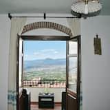 Superior-Apartment - Balkon