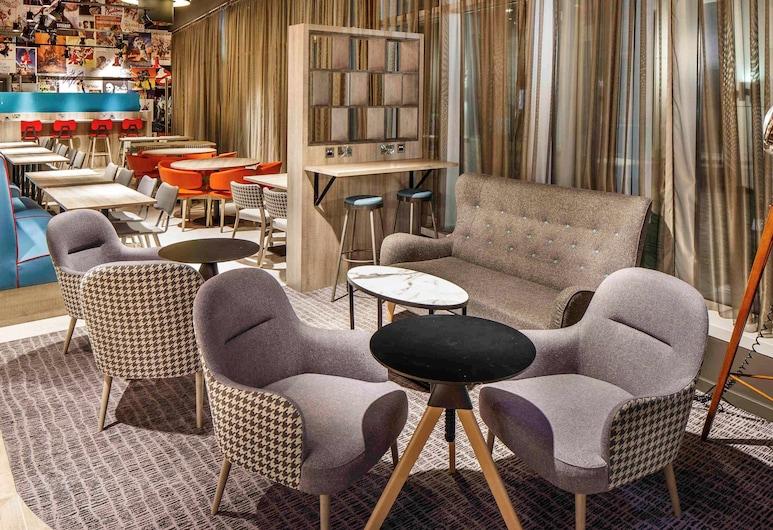 宜必思尚品倫敦伊靈飯店, 倫敦, 飯店內酒吧