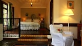 Choose this Pousada in Santo Antonio do Pinhal - Online Room Reservations