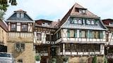 Imagen de Guest Room in Schwaigern 8546 by RedAwning en Schwaigern