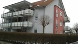 Picture of Vacation Apartment in Uhldingen Muhlhofen 7390 by RedAwning in Uhldingen-Muehlhofen