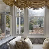 Suite Premium, Vista Jardim - Vista para o Jardim