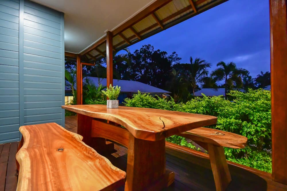 Luxury Villa, 2 Bedrooms - Living Area