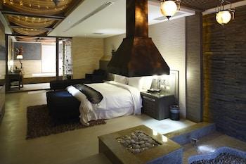 Slika: Dryad Motel ‒ Tainan