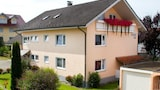 Foto di Vacation Apartment in Wasserburg 7367 by RedAwning a Wasserburg am Bodensee