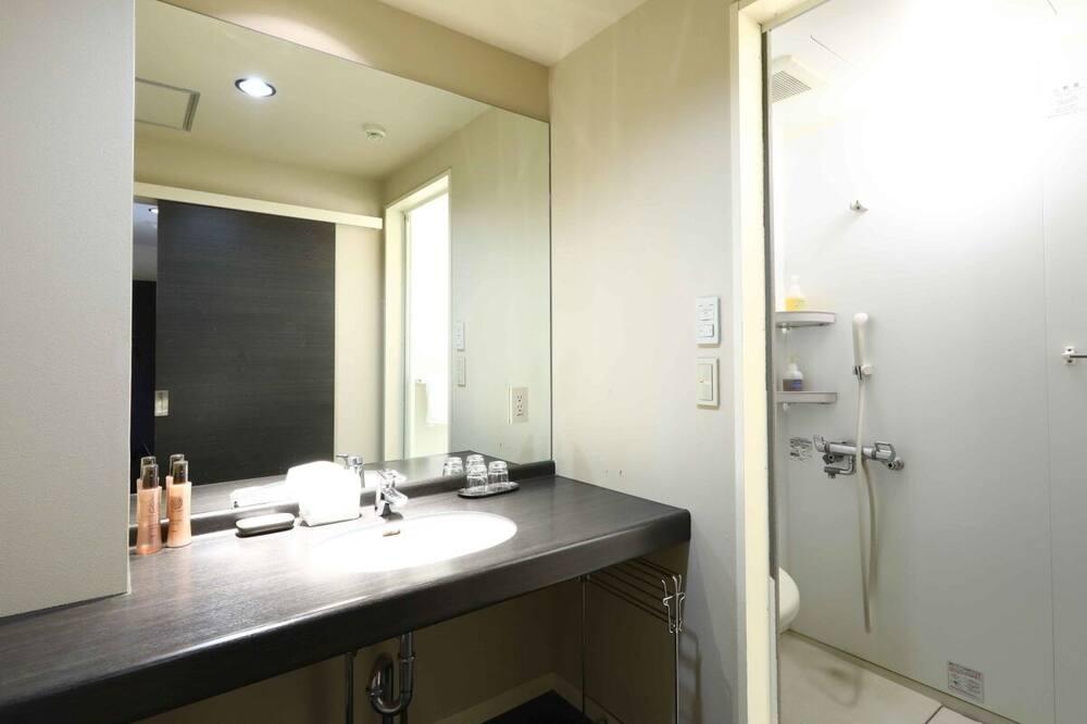 Δωμάτιο (Western Japanese Style, New Building) - Μπάνιο