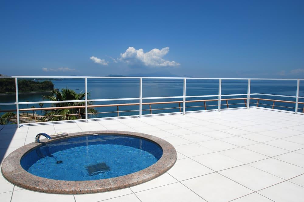 Deluxe Room (Top Terrace 501) - Balkoni