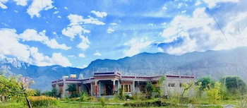 A(z) Lchang Nang Retreat - The House of Trees hotel fényképe itt: Leh