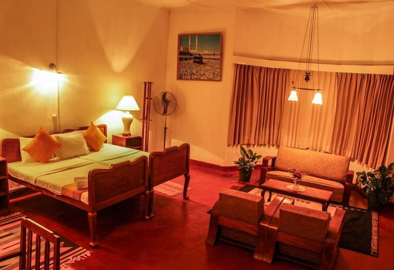 Hatale Tea Garden Bungalow, Panwila, Obiteljski suite, 2 spavaće sobe, Soba za goste