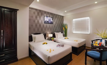 Picture of Sunrise Central Hotel in Ho Chi Minh City