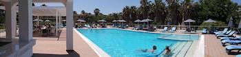 More Meni Cosmopolitan Hotel