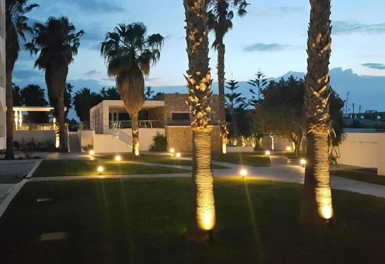 More Meni Cosmopolitan Hotel, Κως, Εξωτερικός χώρος ξενοδοχείου