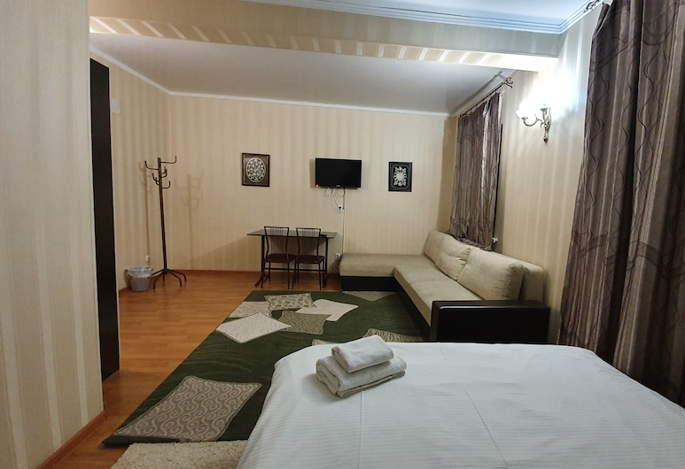 Five Seasons Almaty, Almaty, Classic Double Room, Guest Room