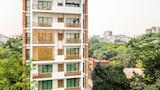 Sélectionnez cet hôtel quartier  Dhaka, Bangladesh (réservation en ligne)