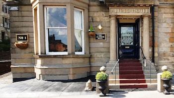 Fotografia hotela (The Alfred) v meste Glasgow
