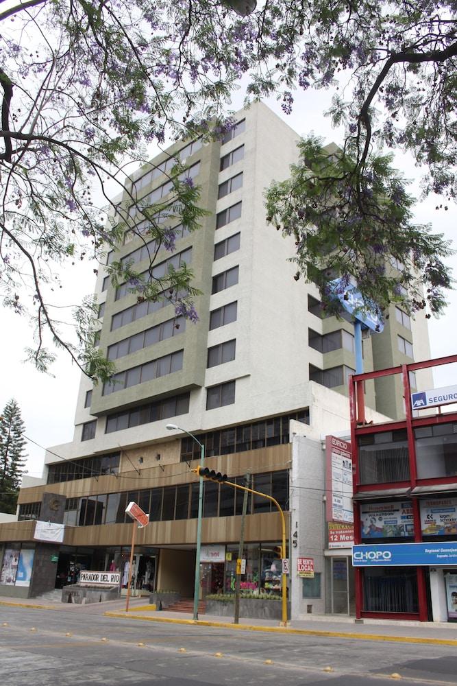 Hotel Parador Del Rio Irapuato