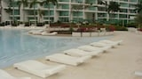 Wählen Sie dieses Ferienhaus/-wohnung Hotel in Nuevo Vallarta - Online-Zimmerreservierung