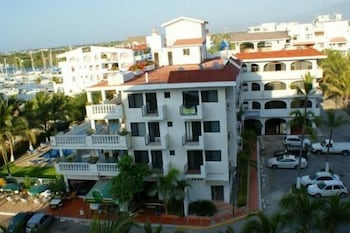 Picture of Carla 103 by RedAwning in Nuevo Vallarta
