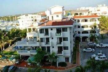 Picture of Carla 104 by RedAwning in Nuevo Vallarta
