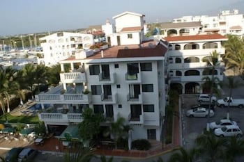 Picture of Carla 203 by RedAwning in Nuevo Vallarta