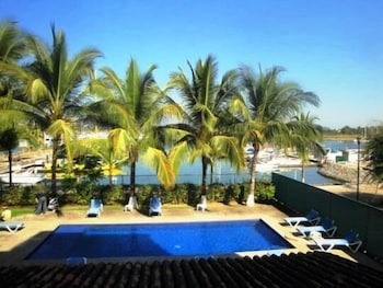 Picture of Carla 204 by RedAwning in Nuevo Vallarta