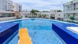 Hotel , Playa del Carmen