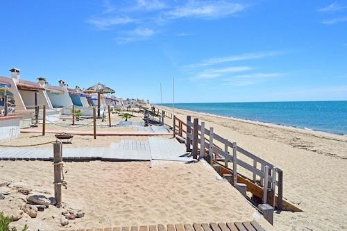雷艾溫奧拉斯海灘聯排別墅
