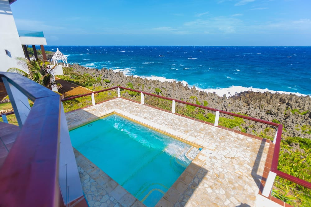 Villa, 3 Bedrooms, Terrace, Ocean View - Outdoor Pool
