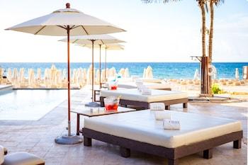 Bild vom Aspira Hotel & Beach Club in Playa del Carmen