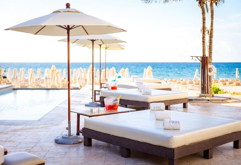 Aspira Hotel & Beach Club, פלאיה דל כרמן, חוף ים