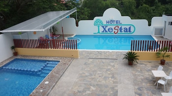 Picture of Hotel Xestal in Huatulco