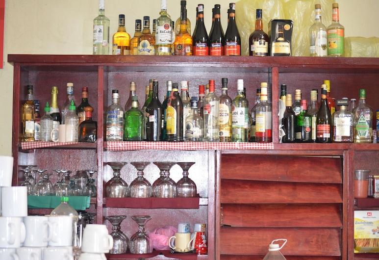 Hotel Mandarin, Tampico, Bar del hotel