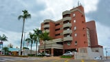 Book this In-room accessibility Hotel in Marilia