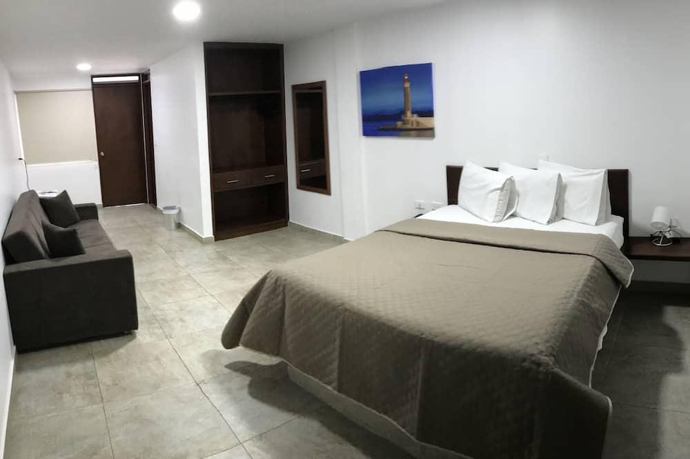 Single Room, 1 Queen Bed - Guest Room