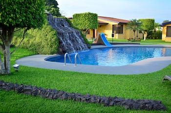 A(z) Villas Layfer familia & vacaciones Córdoba, Veracruz hotel fényképe itt: Cordoba