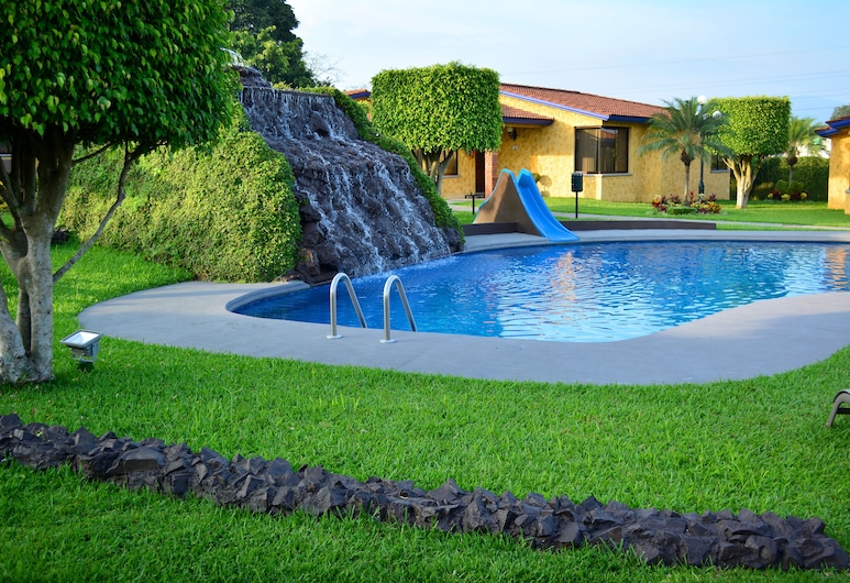 Villas Layfer familia y vacaciones Cordoba Veracruz Mexico, Córdoba