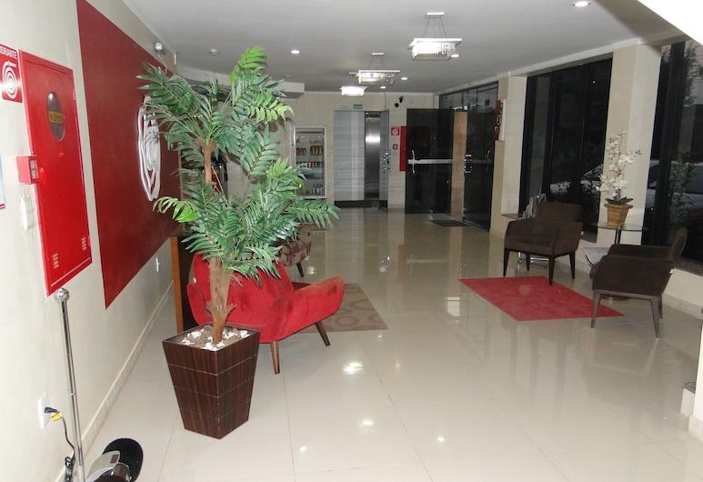 Hotel Caribe, Porto Velho