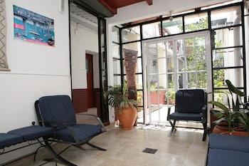 Foto del Hostal La Linda en Salta