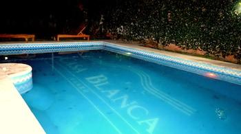 תמונה של Hosteria Casa Blanca Iguazu בפוארטו איגואסו