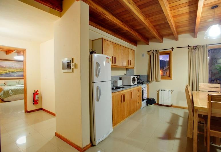 Cabañas Aba Salomon, San Martin de los Andes, Apartment (Cabaña 8), Room