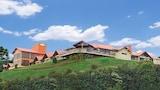 Foto di Hotel Lago Dourado a Dois Vizinhos