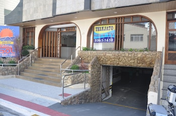 Picture of Pousada Raio de Sol in Guarapari
