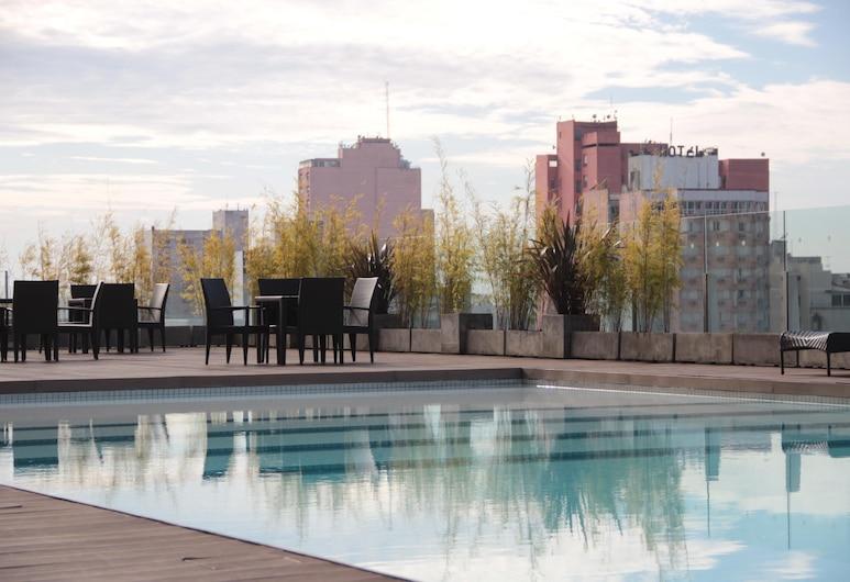 Rivera Casino & Resort, Rivera, Alberca