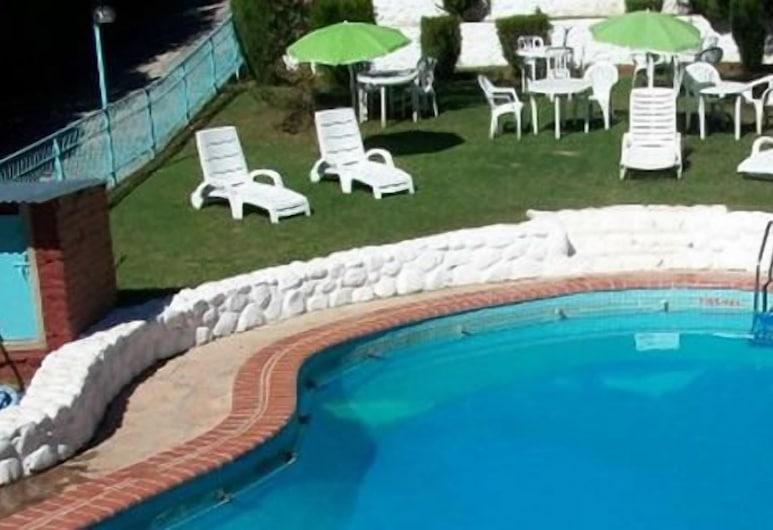 Colonia Aoma Villa Carlos Paz, Villa Carlos Paz, Outdoor Pool