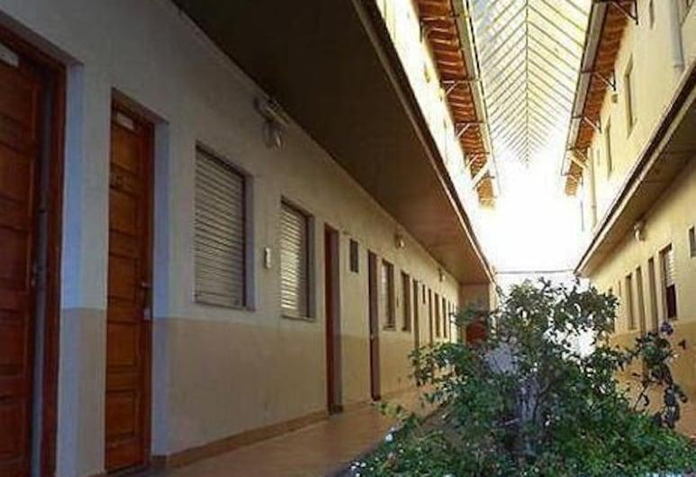 Hotel Turista, Santa Teresita