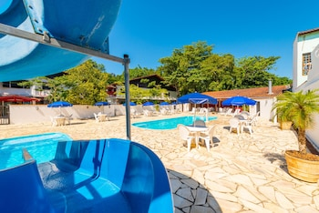 Picture of Hotel Saveiros in Ubatuba