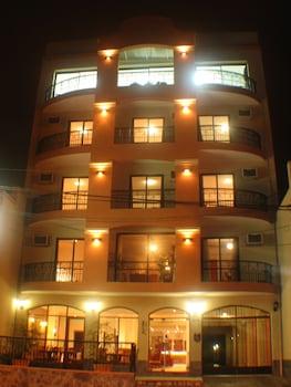 Picture of AltoParque Hotel in Salta