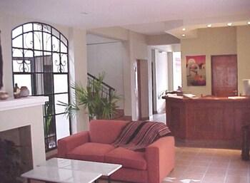 תמונה של AltoParque Hotel בסלטה